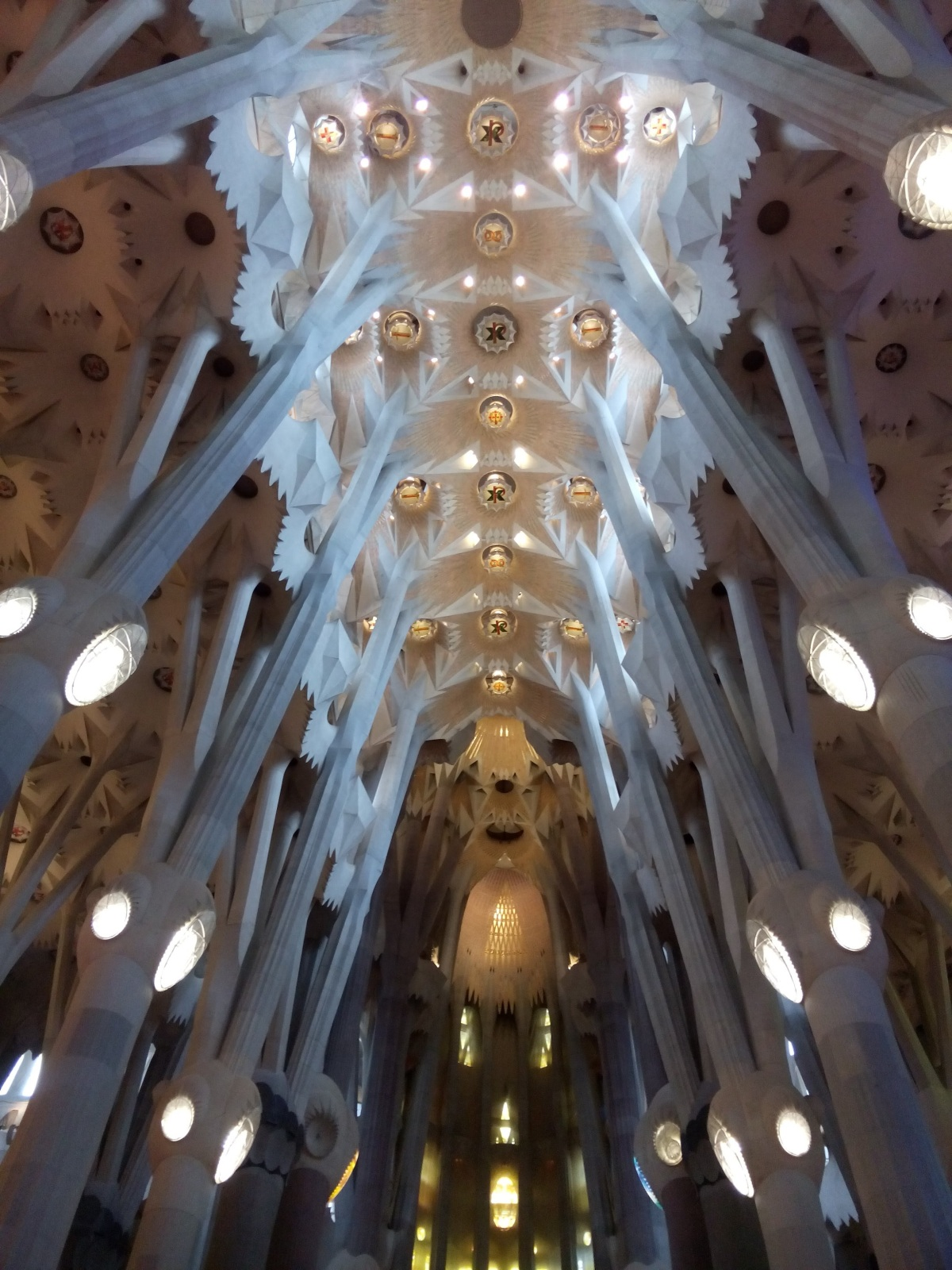 48 hours in Barcelona