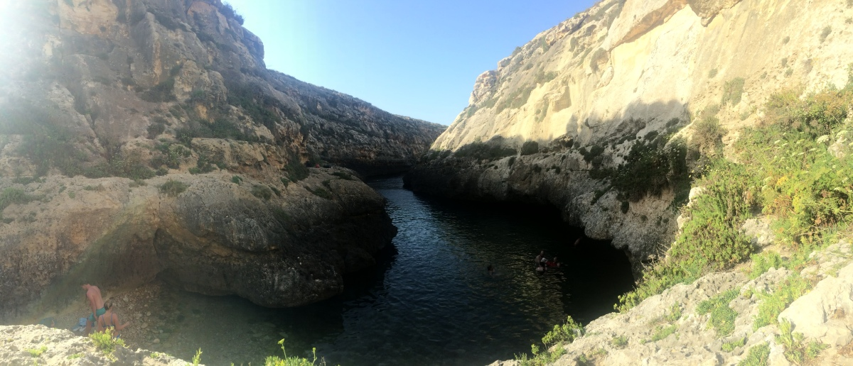 10 days in Malta [Part 2 –Gozo]