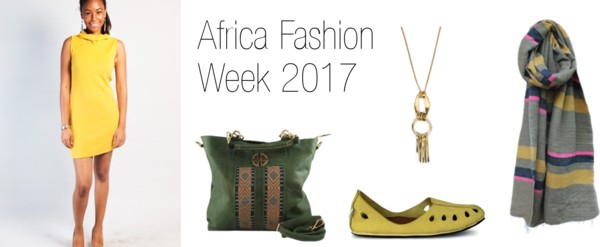 Fangirling at Africa Fashion Week 2017